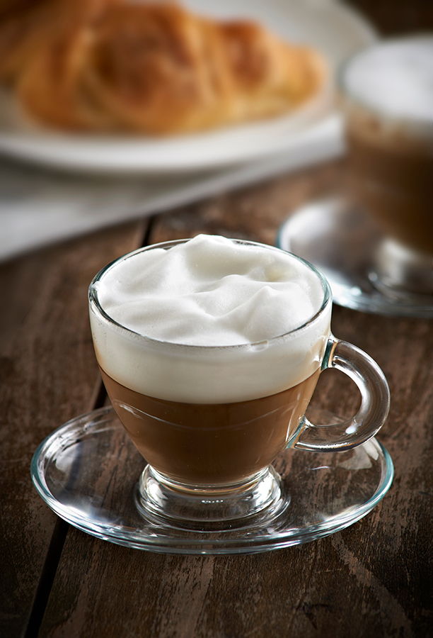 сколько кофе в капучино 200 мл