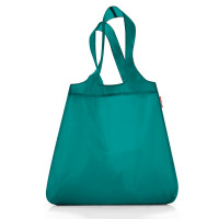 Сумка складная mini maxi shopper spectra green